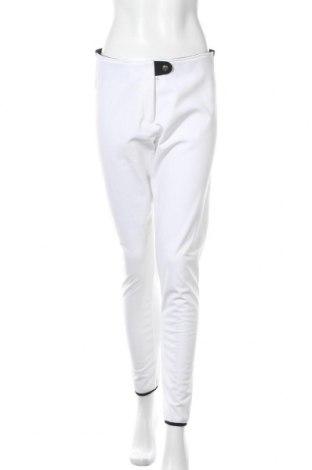 Дамски спортен панталон Colmar, Размер M, Цвят Бял, 52% полиамид, 48% полиестер, Цена 194,25лв.