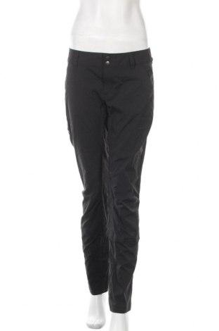 Дамски спортен панталон Columbia, Размер M, Цвят Черен, 96% полиамид, 4% еластан, Цена 65,40лв.