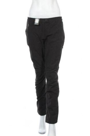 Дамски спортен панталон Regatta, Размер M, Цвят Черен, Полиестер, Цена 36,57лв.