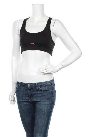 Γυναίκειο αθλητικό τοπ H&M Sport, Μέγεθος S, Χρώμα Μαύρο, Τιμή 12,96€