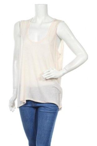 Γυναικείο αμάνικο μπλουζάκι J.Crew, Μέγεθος XL, Χρώμα Ρόζ , Lyocell, Τιμή 31,20€