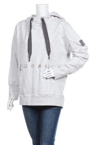 Γυναικείο φούτερ Elbsand, Μέγεθος XXL, Χρώμα Γκρί, 67% βαμβάκι, 33% πολυεστέρας, Τιμή 25,13€