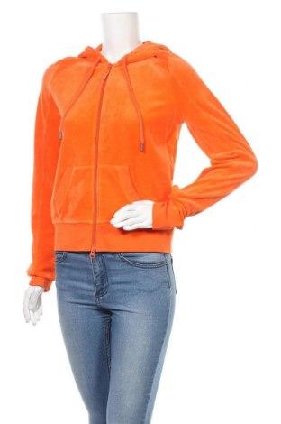 Γυναικείο φούτερ Fenty Puma by Rihanna, Μέγεθος M, Χρώμα Πορτοκαλί, 75% βαμβάκι, 20% πολυεστέρας, 5% ελαστάνη, Τιμή 116,91€