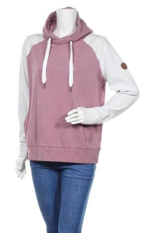 Γυναικείο φούτερ Kangaroos, Μέγεθος M, Χρώμα Βιολετί, 100% βαμβάκι, Τιμή 17,48€