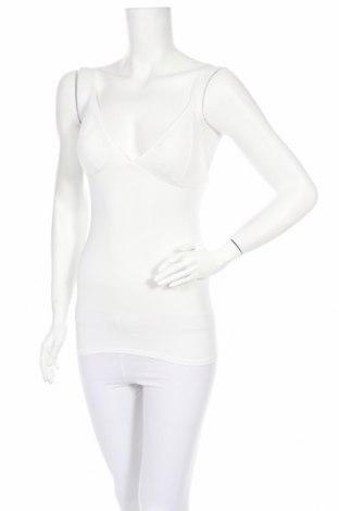 Γυναικεία εσώρουχα Gestuz, Μέγεθος S, Χρώμα Λευκό, 80% πολυαμίδη, 20% ελαστάνη, Τιμή 33,71€