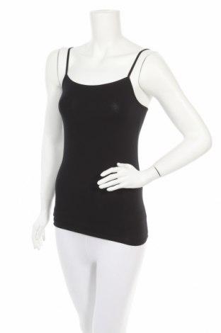 Дамско бельо Schiesser, Размер S, Цвят Черен, 95% памук, 5% еластан, Цена 17,60лв.