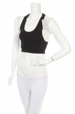 Дамско бельо Sweaty Betty, Размер S, Цвят Черен, 92% полиамид, 8% еластан, Цена 20,90лв.