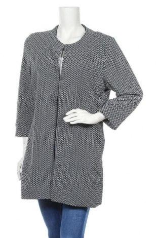 Γυναικείο παλτό Bexleys, Μέγεθος L, Χρώμα Μπλέ, 95% πολυεστέρας, 5% ελαστάνη, Τιμή 23,97€