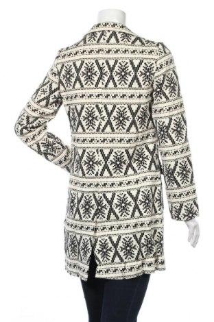 Дамско палто Desigual by Christian Lacroix, Размер M, Цвят Бежов, 94% полиестер, 6% еластан, Цена 119,50лв.