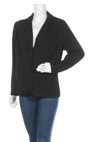 Γυναικείο σακάκι Betty Barclay, Μέγεθος L, Χρώμα Μαύρο, Τιμή 24,55€