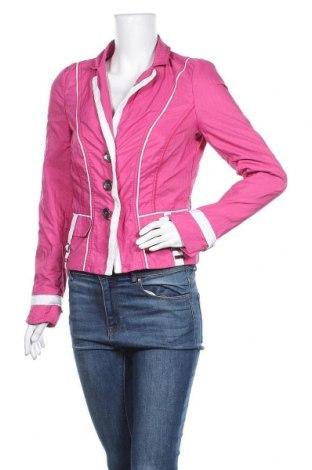 Γυναικείο σακάκι Biba, Μέγεθος S, Χρώμα Ρόζ , Πολυεστέρας, Τιμή 12,86€