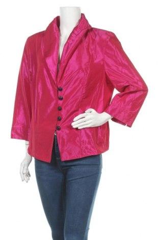 Γυναικείο σακάκι Gerry Weber, Μέγεθος XL, Χρώμα Ρόζ , Τιμή 24,68€