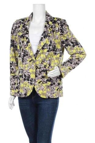Γυναικείο σακάκι Gina Benotti, Μέγεθος L, Χρώμα Πολύχρωμο, 96% πολυεστέρας, 4% ελαστάνη, Τιμή 14,19€