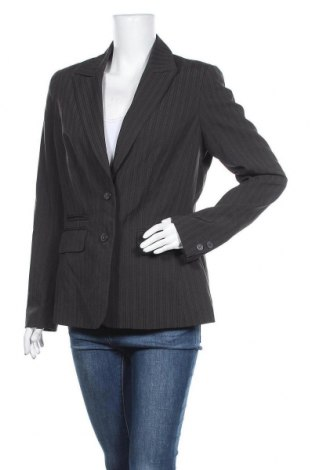 Γυναικείο σακάκι Laura Scott, Μέγεθος L, Χρώμα Μαύρο, Πολυεστέρας, Τιμή 17,54€