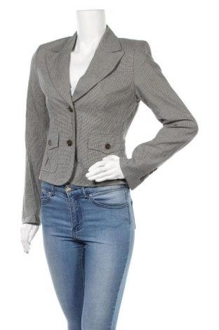 Γυναικείο σακάκι Mexx, Μέγεθος S, Χρώμα Πολύχρωμο, 64% βισκόζη, 24% μαλλί, 11% πολυεστέρας, 1% ελαστάνη, Τιμή 19,49€