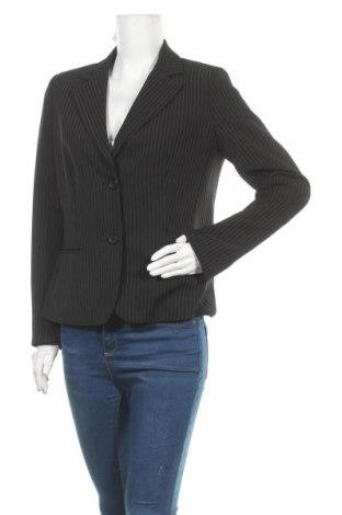 Γυναικείο σακάκι Michele Boyard, Μέγεθος M, Χρώμα Μαύρο, 95% πολυεστέρας, 4% ελαστάνη, 1% βισκόζη, Τιμή 16,96€
