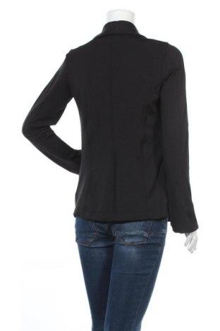 Дамско сако Miss Goodlife, Размер L, Цвят Черен, 95% полиестер, 5% еластан, Цена 16,46лв.