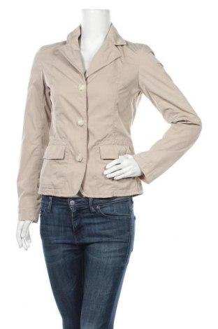 Γυναικείο σακάκι More & More, Μέγεθος S, Χρώμα  Μπέζ, Τιμή 17,54€