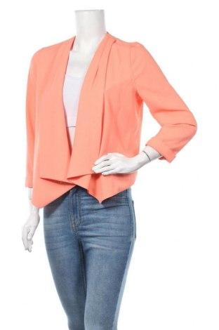 Γυναικείο σακάκι Orsay, Μέγεθος M, Χρώμα Ρόζ , 97% πολυεστέρας, 3% ελαστάνη, Τιμή 17,28€