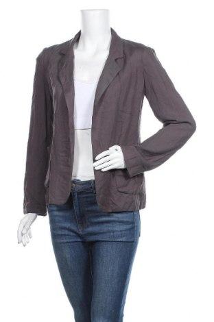 Γυναικείο σακάκι Talula, Μέγεθος S, Χρώμα Γκρί, Βισκόζη, Τιμή 8,12€