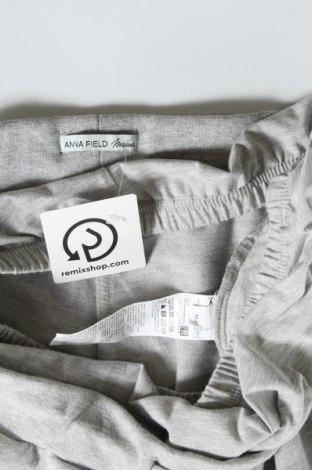 Спортно долнище за бременни Anna Field, Размер M, Цвят Сив, 60% памук, 40% полиестер, Цена 27,60лв.