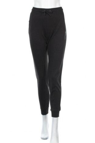 Γυναικείο αθλητικό παντελόνι Bench, Μέγεθος L, Χρώμα Μαύρο, 60% βαμβάκι, 40% πολυεστέρας, Τιμή 25,97€