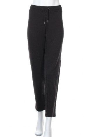 Γυναικείο αθλητικό παντελόνι Bench, Μέγεθος XXL, Χρώμα Μαύρο, 60% βαμβάκι, 40% πολυεστέρας, Τιμή 24,08€