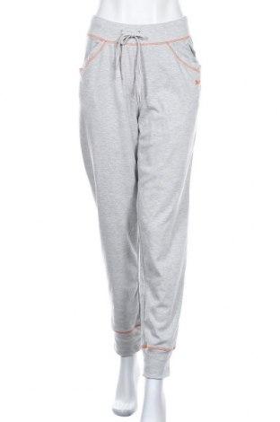 Γυναικείο αθλητικό παντελόνι Bench, Μέγεθος XL, Χρώμα Γκρί, 70% βαμβάκι, 30% πολυεστέρας, Τιμή 25,97€