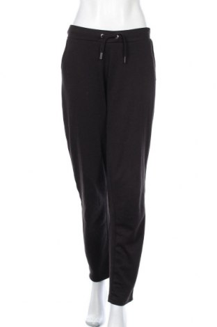 Γυναικείο αθλητικό παντελόνι Bench, Μέγεθος XL, Χρώμα Μαύρο, 60% βαμβάκι, 40% πολυεστέρας, Τιμή 25,97€