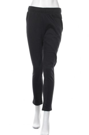 Дамско спортно долнище Champion, Размер XL, Цвят Черен, 60% памук, 40% полиестер, Цена 50,37лв.