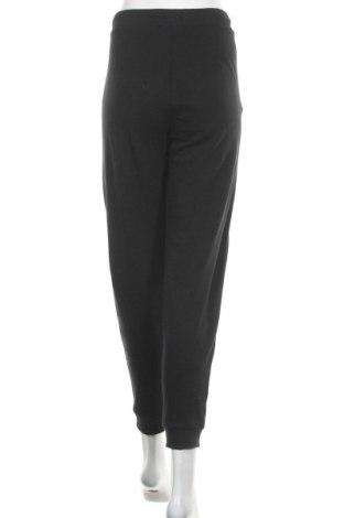 Дамско спортно долнище Even&Odd, Размер L, Цвят Черен, 60% памук, 40% полиестер, Цена 27,00лв.
