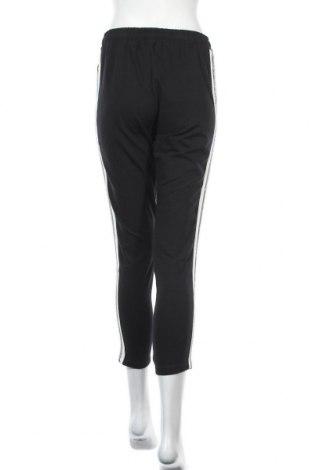Дамско спортно долнище Imperial, Размер S, Цвят Черен, 95% памук, 5% еластан, Цена 48,95лв.