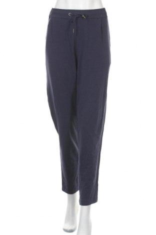 Γυναικείο αθλητικό παντελόνι Kangaroos, Μέγεθος XL, Χρώμα Μπλέ, 95% βαμβάκι, 5% ελαστάνη, Τιμή 18,25€