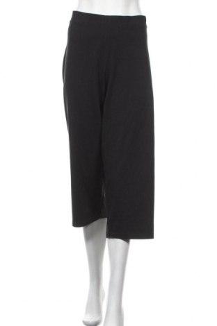 Γυναικείο αθλητικό παντελόνι Kangaroos, Μέγεθος XXL, Χρώμα Μαύρο, 95% βαμβάκι, 5% ελαστάνη, Τιμή 18,25€