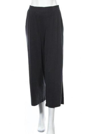 Γυναικείο αθλητικό παντελόνι Mbym, Μέγεθος XL, Χρώμα Μαύρο, 74% μοντάλ, 23% πολυεστέρας, 3% ελαστάνη, Τιμή 24,43€