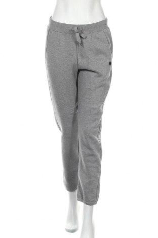 Γυναικείο αθλητικό παντελόνι Opus, Μέγεθος S, Χρώμα Γκρί, 56% βαμβάκι, 44% πολυεστέρας, Τιμή 27,69€