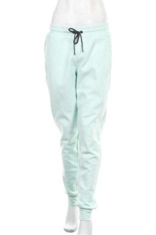 Γυναικείο αθλητικό παντελόνι Tommy Hilfiger, Μέγεθος M, Χρώμα Μπλέ, 72% βαμβάκι, 28% πολυεστέρας, Τιμή 48,54€