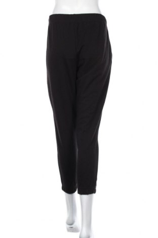 Дамско спортно долнище Vero Moda, Размер XL, Цвят Черен, 60% памук, 40% полиестер, Цена 25,97лв.