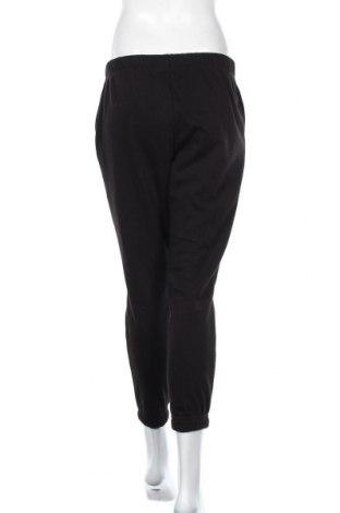 Дамско спортно долнище Vero Moda, Размер M, Цвят Черен, 60% памук, 40% полиестер, Цена 25,97лв.