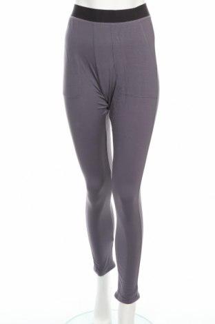 Дамско спортно долнище Yoga Searcher, Размер M, Цвят Син, 95% лиосел, 5% еластан, Цена 64,97лв.