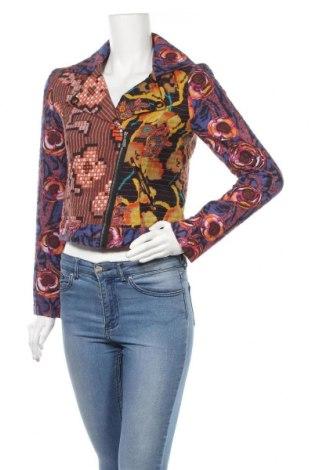Γυναικείο μπουφάν Adolfo Dominguez, Μέγεθος S, Χρώμα Πολύχρωμο, Βαμβάκι, Τιμή 48,87€