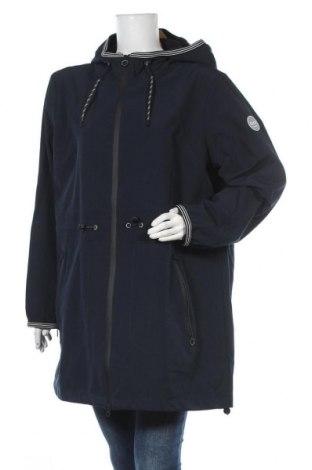 Γυναικείο μπουφάν Cecil, Μέγεθος XXL, Χρώμα Μπλέ, 90% πολυεστέρας, 10% ελαστάνη, Τιμή 62,74€