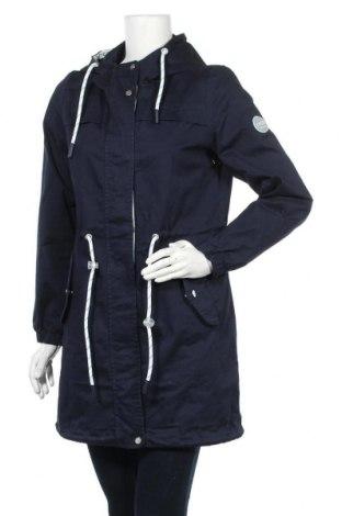 Γυναικείο μπουφάν Cecil, Μέγεθος XS, Χρώμα Μπλέ, 97% βαμβάκι, 3% ελαστάνη, Τιμή 55,73€