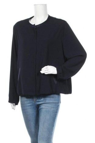 Γυναικείο μπουφάν Gerry Weber, Μέγεθος XL, Χρώμα Μπλέ, Τιμή 50,66€