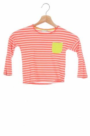 Παιδική μπλούζα COS, Μέγεθος 2-3y/ 98-104 εκ., Χρώμα Πορτοκαλί, 100% βαμβάκι, Τιμή 12,53€
