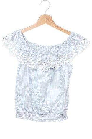 Παιδική μπλούζα Here+There, Μέγεθος 12-13y/ 158-164 εκ., Χρώμα Μπλέ, Βαμβάκι, Τιμή 9,09€