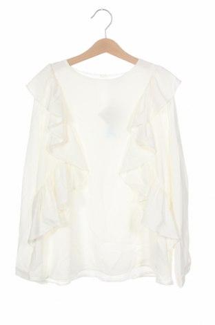 Παιδική μπλούζα Mayoral, Μέγεθος 10-11y/ 146-152 εκ., Χρώμα Εκρού, 97% πολυεστέρας, 3% ελαστάνη, Τιμή 22,20€