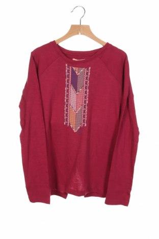 Παιδική μπλούζα Roxy, Μέγεθος 13-14y/ 164-168 εκ., Χρώμα Κόκκινο, Βαμβάκι, Τιμή 18,95€