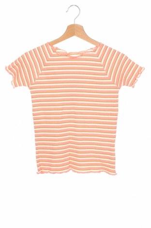 Детска блуза Staccato, Размер 12-13y/ 158-164 см, Цвят Оранжев, 55% памук, 40% полиестер, 5% еластан, Цена 12,60лв.