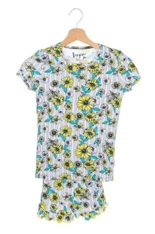 Dětské pyžamo Vingino, Velikost 12-13y/ 158-164 cm, Barva Vícebarevné, 95% bavlna, 5% elastan, Cena  470,00Kč